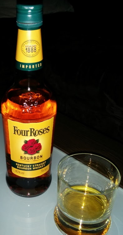 Four Roses Yellow Batch