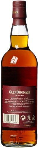 Glendronach Original 12 Jahre Single Malt Scotch Whisky (1 x 0.7 l) - 3
