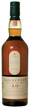 Lagavulin16Jahre Islay Single Malt Whisky(1 x0.7 l) - 1