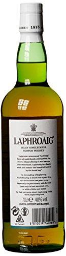 Laphroaig10JahreIslaySingleMaltScotch Whisky(1 x 0.7 l) - 3