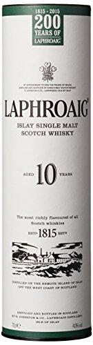 Laphroaig10JahreIslaySingleMaltScotch Whisky(1 x 0.7 l) - 4