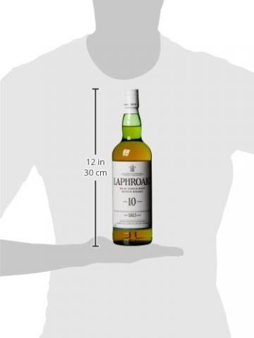 Laphroaig10JahreIslaySingleMaltScotch Whisky(1 x 0.7 l) - 6