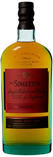 The Singleton of Dufftown Tailfire Speyside Single Malt Scotch Whisky (1 x 0.7 l) - 1
