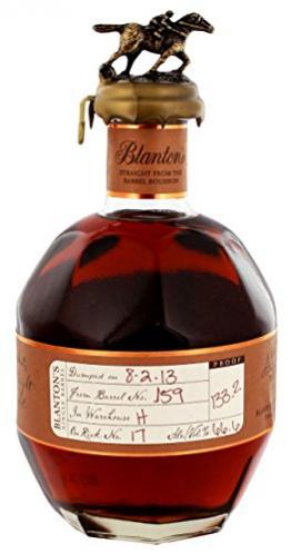 Blanton Bourbon Single Barrel Cask Whiskey (1 x 0.7 l) - 1