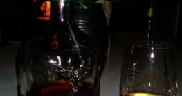 Dalmore 15 Jahre alter Highland Whisky