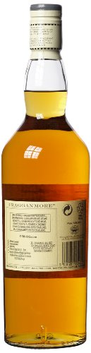 Cragganmore 12 Jahre Single Malt Scotch Whisky (1 x 0.7 l) - 3