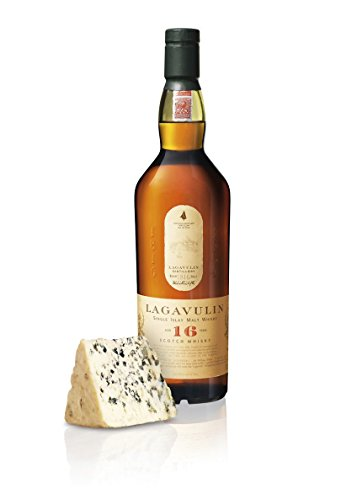 Lagavulin 16 Jahre Islay Single Malt Whisky (1 x 0.7 l) - 3