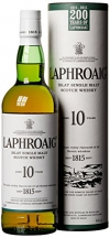 Laphroaig 10 Jahre Islay Single Malt Scotch Whisky (1 x 0.7 l) - 1