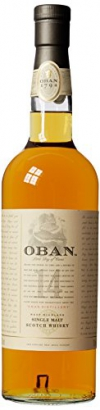 Oban 14 Jahre Single Malt Scotch Whisky (1 x 0.7 l) - 1