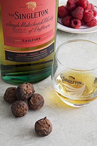 The Singleton of Dufftown Tailfire Speyside Single Malt Scotch Whisky (1 x 0.7 l) - 4
