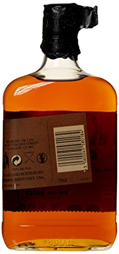 Knob Creek Patiently Aged Kentucky Straight Bourbon Whiskey (1 x 0.7 l) - 2
