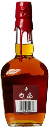 Maker's Mark Kentucky Straight Bourbon Whisky (1 x 0.7 l) - 2