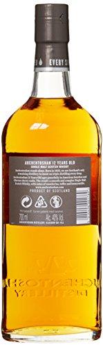 Auchentoshan12 Jahre SingleMaltScotch Whisky(1 x 0.7 l) -