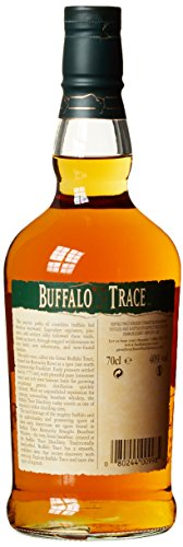 Buffalo Trace Kentucky Straight Bourbon Whiskey (1 x 0.7 l) -