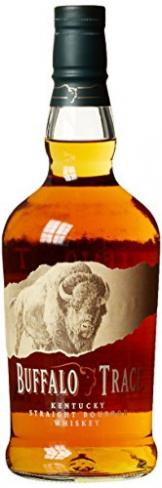 Buffalo Trace Kentucky Straight Bourbon Whiskey (1 x 0.7 l) -