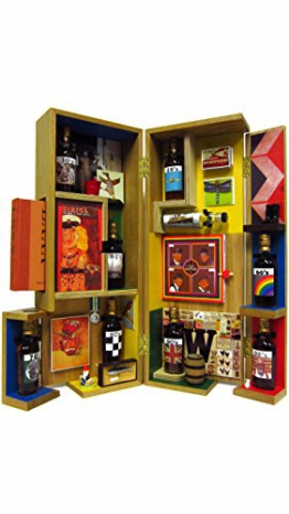 Macallan - 8 Decades of Sir Peter Blake - 1937 Whisky -