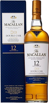 Macallan - Double Cask - 12 year old Whisky -