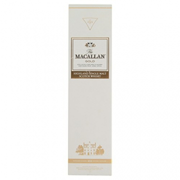 Macallan Gold The 1824 Series (1 x 0.7 l) -
