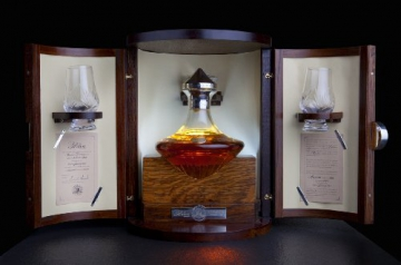 Macallan - Rarest Decanter - 1969 42 year old Whisky -
