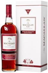 Macallan Ruby Highland Single Malt Whisky (1 x 0.7 l) -