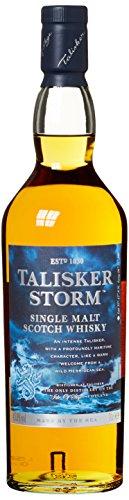 Talisker Storm Single Malt Scotch Whisky (1 x 0.7 l) -